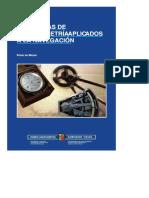 Problemas de trigonometría aplicados a la navegación - Pedro de Miguel