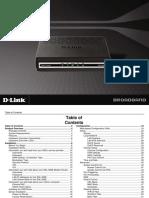 DSL-526E_T1_Manual_v1.00