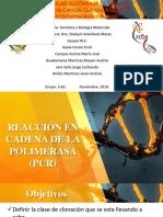 PCR 3.0