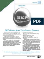 SKF Bearings - Trouble-Free Operation.pdf