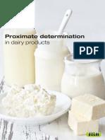 Analysis Dairy