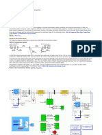 Transient Stability of a Power System With SVC and PSS