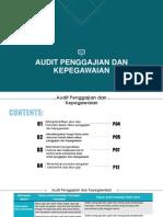 KELOMPOK 03 AUDIT PENGGAJIAN DAN KEPEGAWAIAN KEL III AUDITING II.pptx