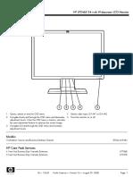 HP-LP2465