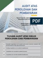 KELOMPOK 04 PPT AUDIT Siklus perolehan dan Pembayaran edit.pptx