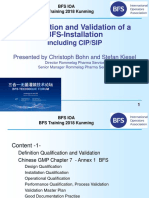 Qualification and Validation of a BFS-Installation.pdf