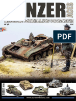 Panzer Aces - Issue 59 - September 2019