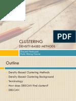 CLUSTERING GRID-BASED METHODS Elsayed Hemayed Data Mining Course.ppt