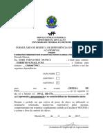 FORMULÁRIO DE RESERVA DE DEPENDENCIAS DA FACULDADE PARA EVENTOS ACADEMICOS.Pedro.pdf