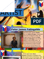 ARTIST.pptx