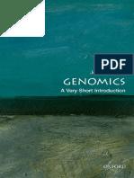 (Very Short Introductions) John M. Archibald - Genomics_ A Very Short Introduction (Very Short Introductions). 559-Oxford University Press (2018)_pagenumber.pdf