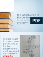 The Introduction to Biblical Exegesis.pdf