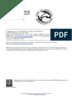 [M. L. Earle] A Suggestion on the Development of the Greek Optative (artículo).pdf