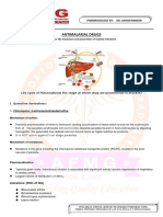 Antimalarial drugs.pdf