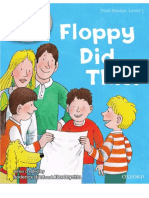 Hunt R., Brychta a. - Oxford Reading Tree Read With Biff, Chip, And Kipper_ First Stories_ Level 1_ Floppy Did This (Book)
