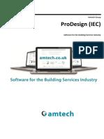 ProDesign Amtech