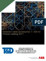 ABB_Kabeldon_2011_Cat___HV_Cable_Joints,_Terminations,_Connectors