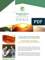 Calefaccion Brochure
