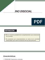 Trastorno Disocial.pptx Ffff