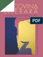 Bucovina Literara Decembrie 2019