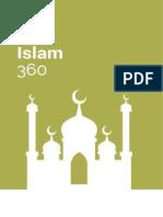 宗教經典三六O 伊斯蘭教 Islam 360