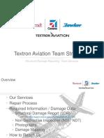 Cessna Structure Repair Training