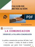 Diapositivas Comunicación unidades I -II.pptx