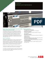 ABB 800xA virtualization
