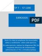AUTOMATISMOS  S7-1200-EJERCICIOS-2015 (ultimo).ppt