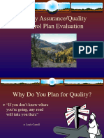 Quality Assurance Plan.ppt