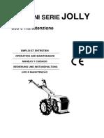 Goldoni Serie Jolli-Pt