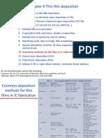 Chapter 9 Thin film deposition _ IV.pptx
