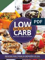 Receitas Low Carb