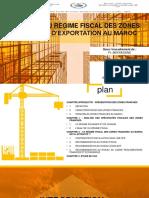 l'Analyse Du Régime Fiscal Des ZFE - MRSG1 (1)