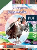 Musphañjam Siwsawinaka