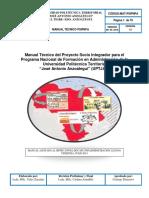 Manual Técnico de Proyecto Del PNFA 2016 Para Carlena Astudillo(1)