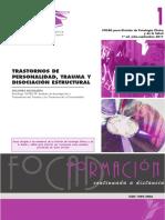 Trastornos de personalidad, trauma y disociación estructural.pdf