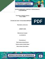"""ESTUDIO DE CASOS """"SITUACIONES EMPRESARIALES"""".docx"""