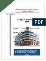 ECONOMIA Y DERECHO -FORO CALIFICADO  TARDEO.docx