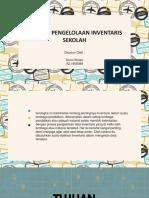 Kerangka Aplikasi Pengelolaan Inventaris Sekolah.pptx