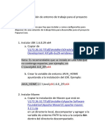 Maven + IntellijIDEA