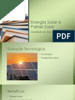 Energia Solar e Painel Solar.pptx