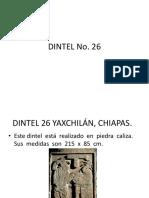 LeónColungaRodrigoAlejandro--DINTEL No 26.pptx