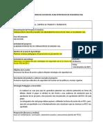 PLAN DE SESION DE LAS LINEAS DE ACCION DEL PLAN ESTRATEGICO DE SEGURIDAD VIAL.docx