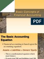 Basic Accounting Ppt