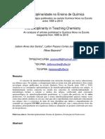 5.2 - Interdisciplinaridade no ensino de Química.pdf