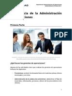 Unidad 1. Recurso 2. Lectura. Importancia Administración de Operaciones.pdf