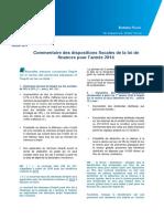 KPMG loi de finance 2014.pdf