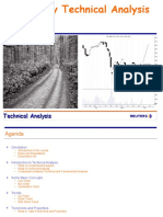 Demystify Techncial Analysis Sesssion 1