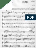 Oboe - Salieri Trio Per 2 Oboi E Fagotto